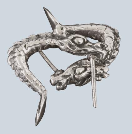 925 Sterling ezüst fülbevaló-0