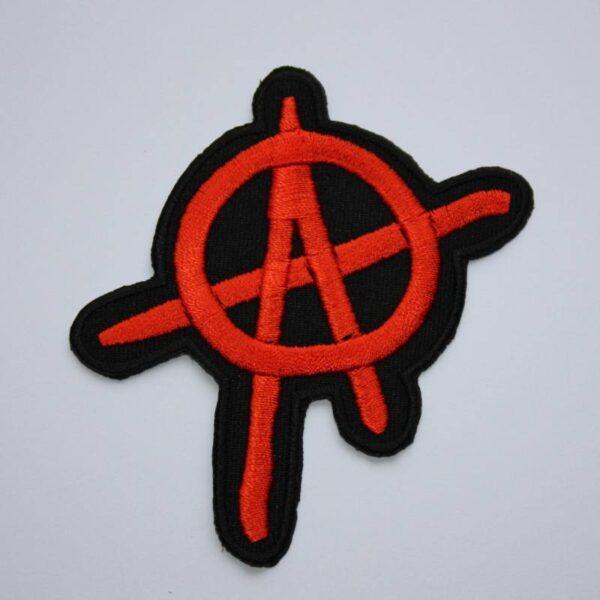 Anarchy felvarró-0