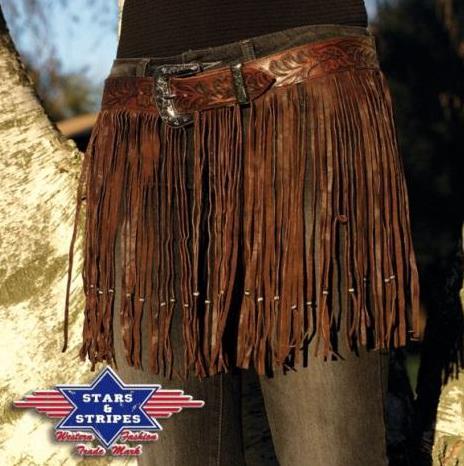 Angelina western bőröv-0