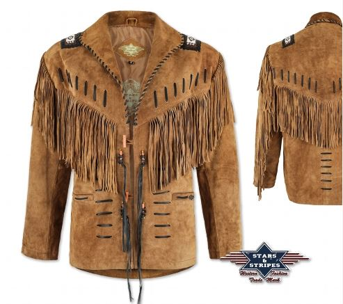 Buffalo western dzseki-0