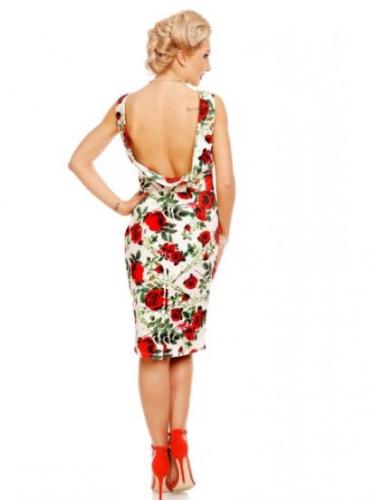 Naomi Vintage ruha