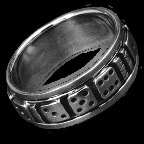 Ezüst gyűrű-0