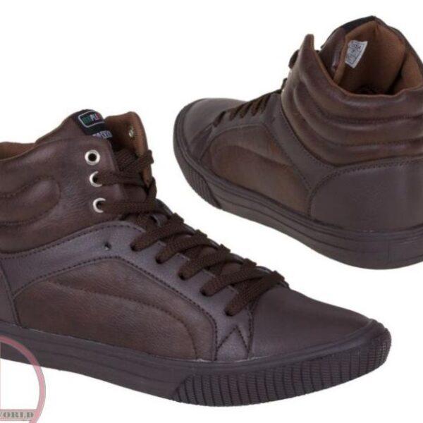 Férfi sneaker 40,41,45-0
