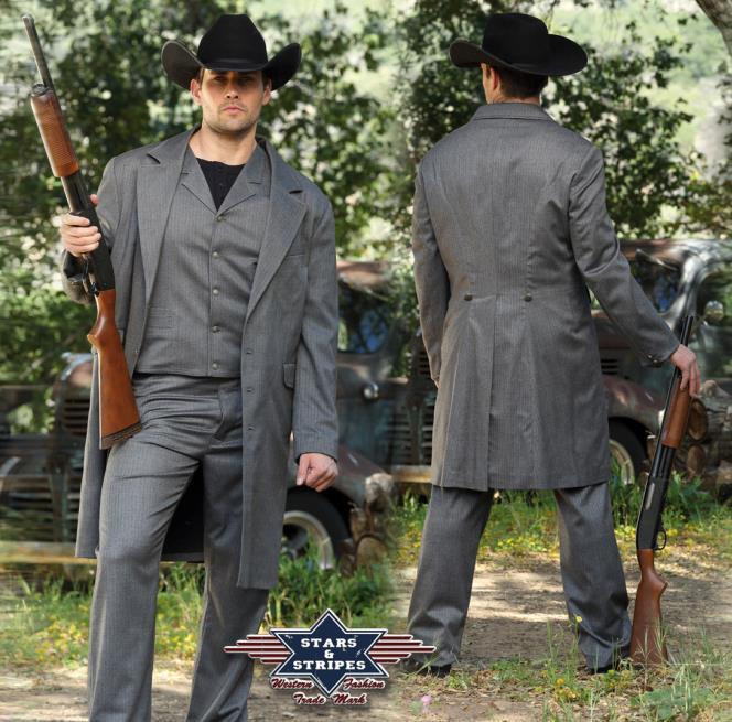 George western alkalmi zakó-0