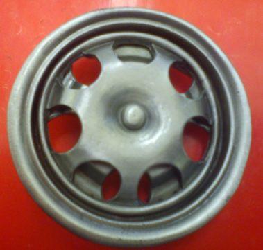 Kerék motoros övcsat-0