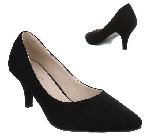 Magassarkú cipő 36-os-0