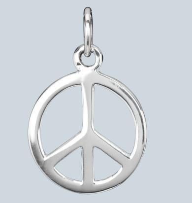Peace medál-0