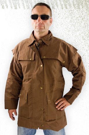 Cowboy kabát