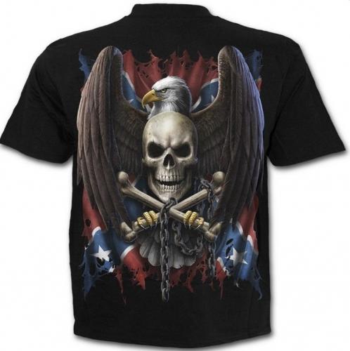 Rebel Eagle póló