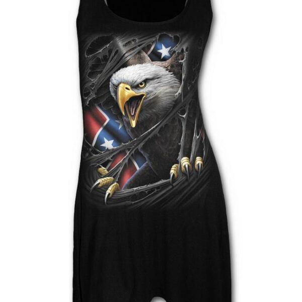 Rebel eagle ruha-0