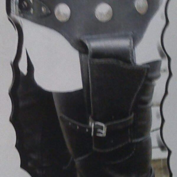 Revolver pisztolytáska-0