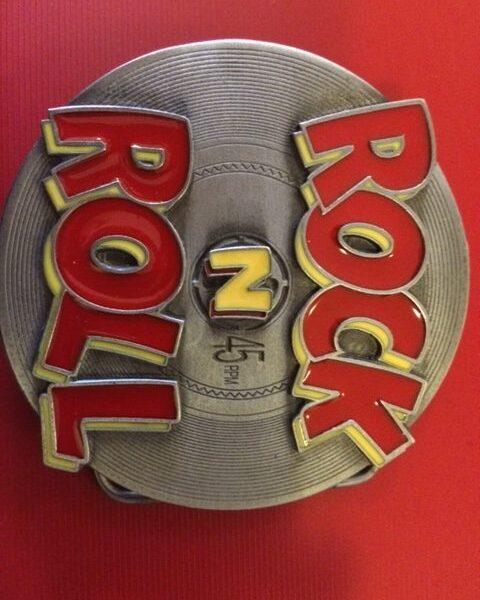 Rock N'Roll Övcsat-0