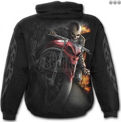 Speed Demon gyerek pulóver