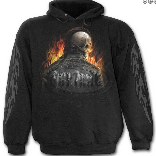 Speed Demon gyerek pulóver, XL-0