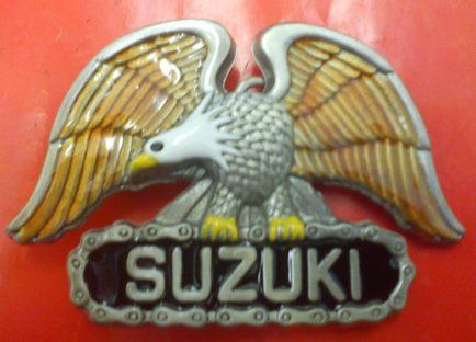 Suzuki motoros övcsat-0