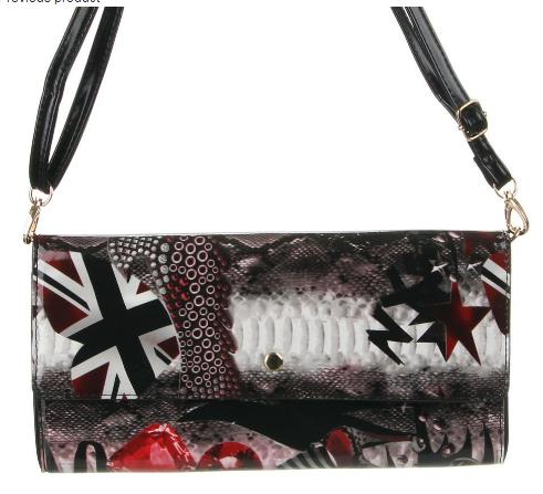 Női táska-2409