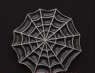 Pókháló Övcsat-0