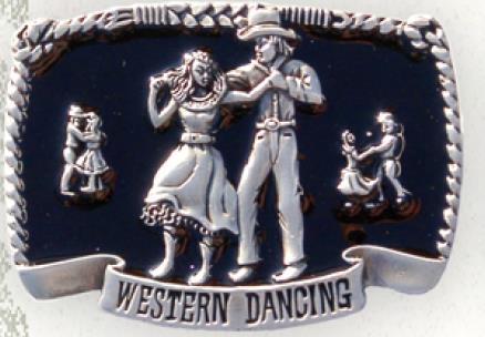 Western Dancing övcsat-0