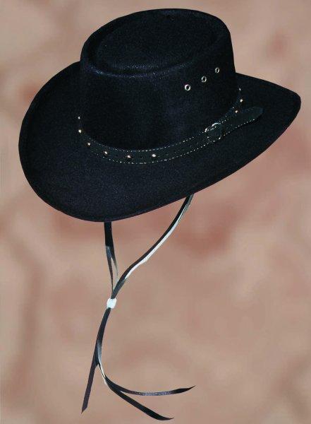 Black Jack junior westernkalap-0
