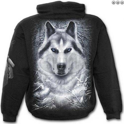 White Wolf gyerek pulóver