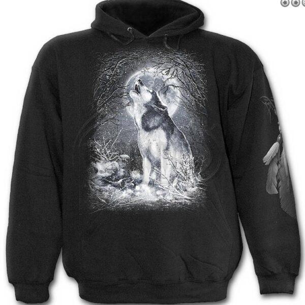 White Wolf gyerek pulóver,XS-0