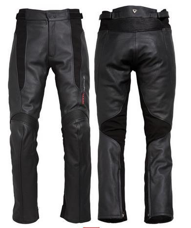 Revit Marryl női motoros bőrnadrág, Rövid 44 méret-0
