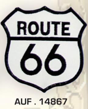 Route 66 felvarró-0