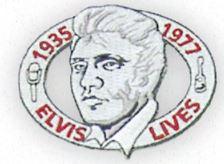 Elvis Lives felvarró-0