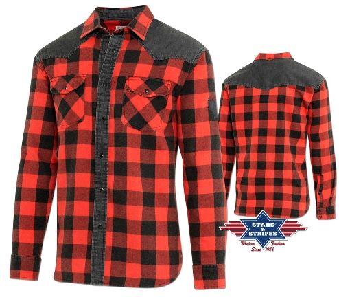Lumberjack Western Ing-0