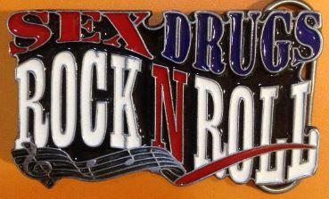 Rock N Roll Övcsat-0