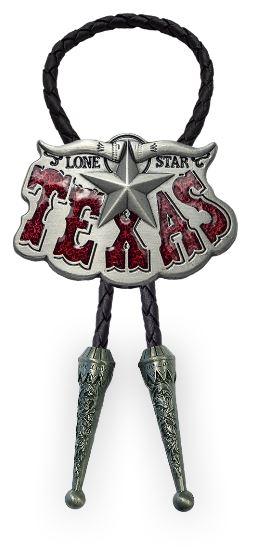 Texas Amerikai nyakkendő-0