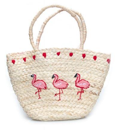 Flamingós táska-0
