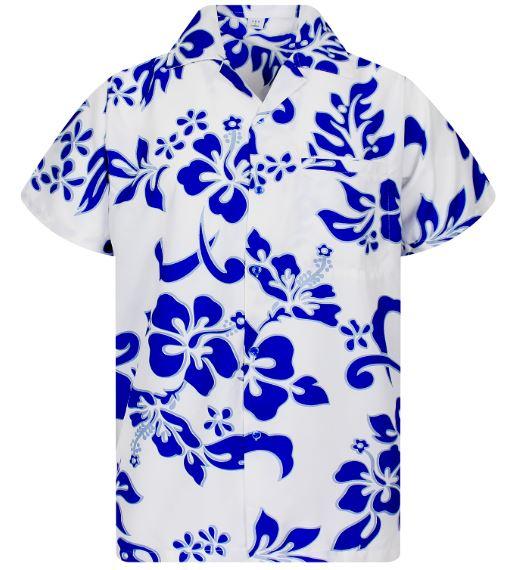 Virágos Hawaii ing-0