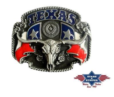 Texas western övcsat-0