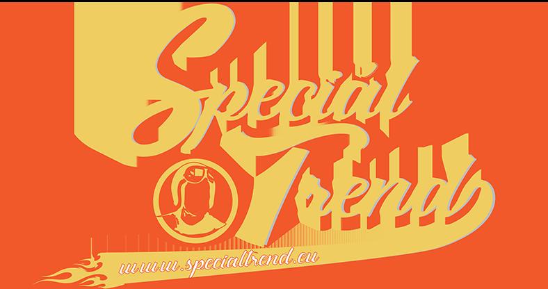 SpeciálTrend