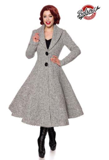Belsira Prémium Vintage kabát